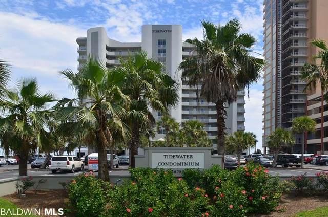 26750 Perdido Beach Blvd #205, Orange Beach, AL 36561 (MLS #299448) :: ResortQuest Real Estate