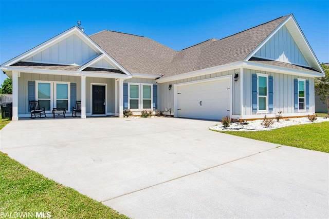 11861 Jericho Drive, Daphne, AL 36526 (MLS #299457) :: Elite Real Estate Solutions
