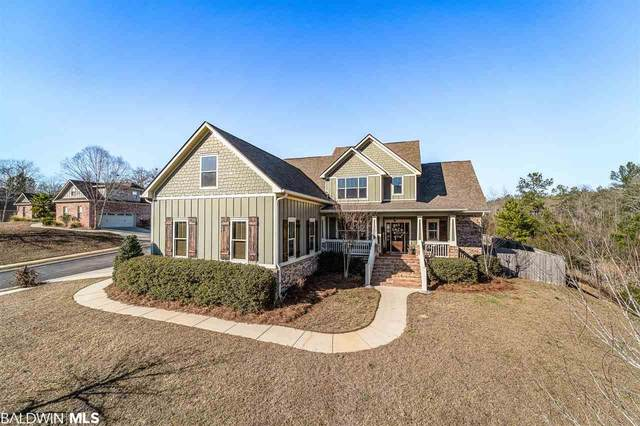 7891 Freshwater Drive, Spanish Fort, AL 36527 (MLS #299460) :: The Kim and Brian Team at RE/MAX Paradise
