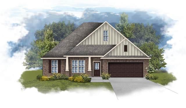 433 Silage Drive, Fairhope, AL 36532 (MLS #299467) :: ResortQuest Real Estate