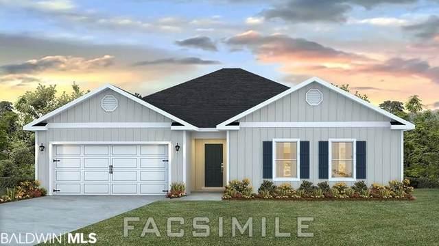 116 Landing Drive, Foley, AL 36535 (MLS #299468) :: ResortQuest Real Estate