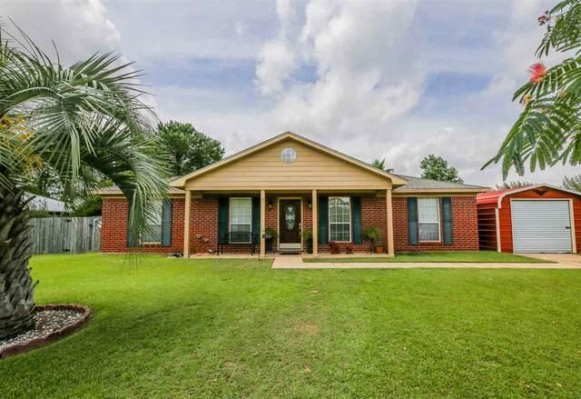 16385 Quail Lane, Foley, AL 36535 (MLS #299487) :: Gulf Coast Experts Real Estate Team
