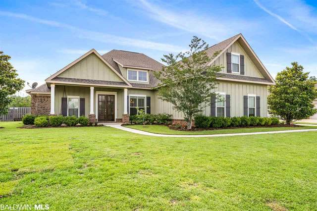 24917 Planters Drive, Daphne, AL 36526 (MLS #299489) :: The Kim and Brian Team at RE/MAX Paradise