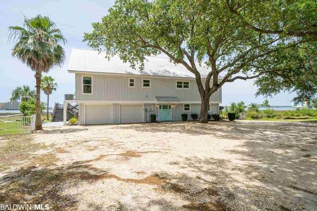 16830 Brigadoon Trail, Gulf Shores, AL 36542 (MLS #299492) :: Gulf Coast Experts Real Estate Team