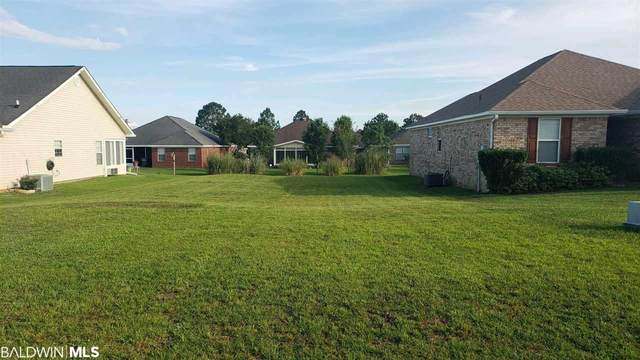 Lot 34 Respite Lane, Foley, AL 36535 (MLS #299494) :: The Kim and Brian Team at RE/MAX Paradise