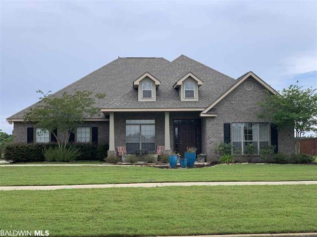 605 Royal Troon Circle, Gulf Shores, AL 36542 (MLS #299499) :: ResortQuest Real Estate