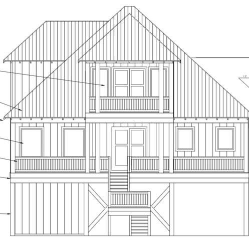 2153 Ponce De Leon Court, Gulf Shores, AL 36542 (MLS #299500) :: Gulf Coast Experts Real Estate Team