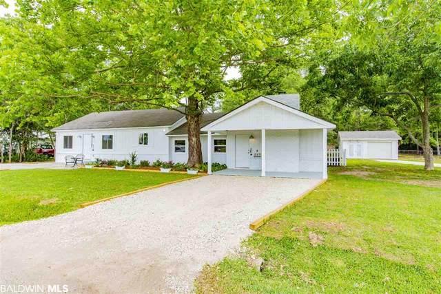 24663 Chestnut Street B, Elberta, AL 36530 (MLS #299501) :: Gulf Coast Experts Real Estate Team