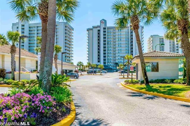 24770 Perdido Beach Blvd #1202, Orange Beach, AL 36561 (MLS #299507) :: ResortQuest Real Estate
