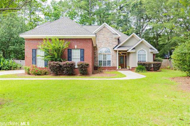 9269 Marchand Avenue, Daphne, AL 36526 (MLS #299509) :: Dodson Real Estate Group