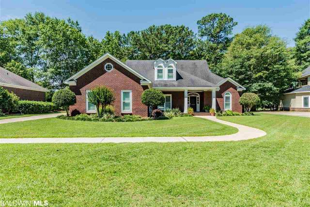 30595 Laurel Ct, Daphne, AL 36526 (MLS #299512) :: JWRE Powered by JPAR Coast & County