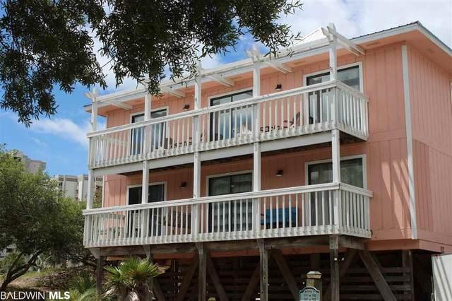 24825 Perdido Beach Blvd #112, Orange Beach, AL 36561 (MLS #299516) :: ResortQuest Real Estate