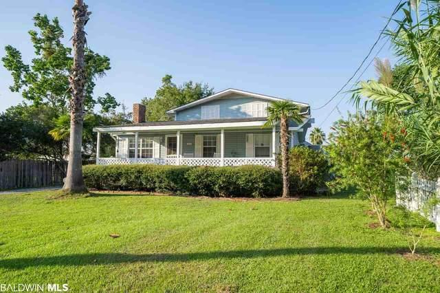 16317 Bon Bay Drive, Gulf Shores, AL 36542 (MLS #299521) :: ResortQuest Real Estate