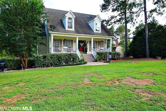 8 Union Pass, Spanish Fort, AL 36527 (MLS #299522) :: The Kim and Brian Team at RE/MAX Paradise