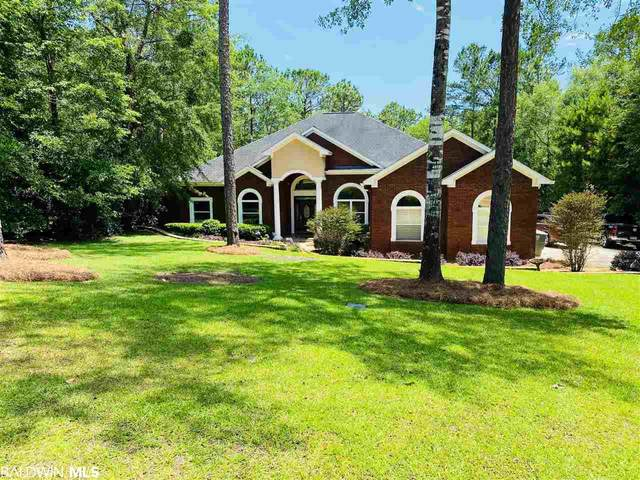 29420 Hidden Creek Circle, Daphne, AL 36526 (MLS #299524) :: Dodson Real Estate Group