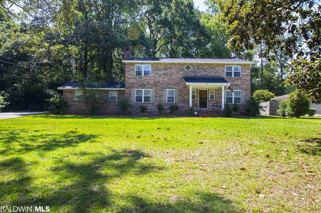 715 Artillery Range, Spanish Fort, AL 36527 (MLS #299532) :: The Kim and Brian Team at RE/MAX Paradise