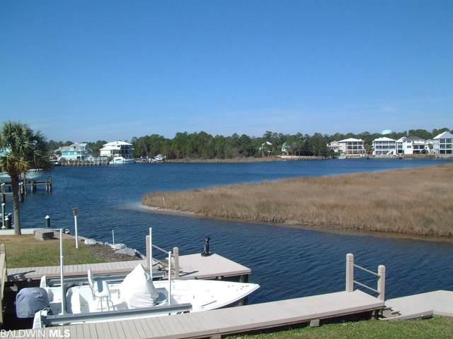 26902 Martinique Dr, Orange Beach, AL 36561 (MLS #299534) :: ResortQuest Real Estate