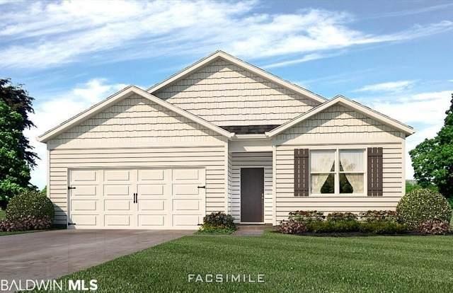 17107 Lanier Blvd, Foley, AL 36535 (MLS #299535) :: Gulf Coast Experts Real Estate Team