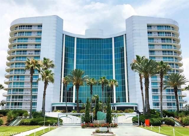 29531 Perdido Beach Blvd Unit 306, Orange Beach, AL 36561 (MLS #299536) :: ResortQuest Real Estate