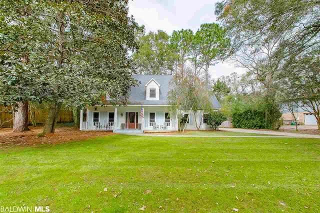 705 Greenwood Avenue, Fairhope, AL 36532 (MLS #299539) :: ResortQuest Real Estate