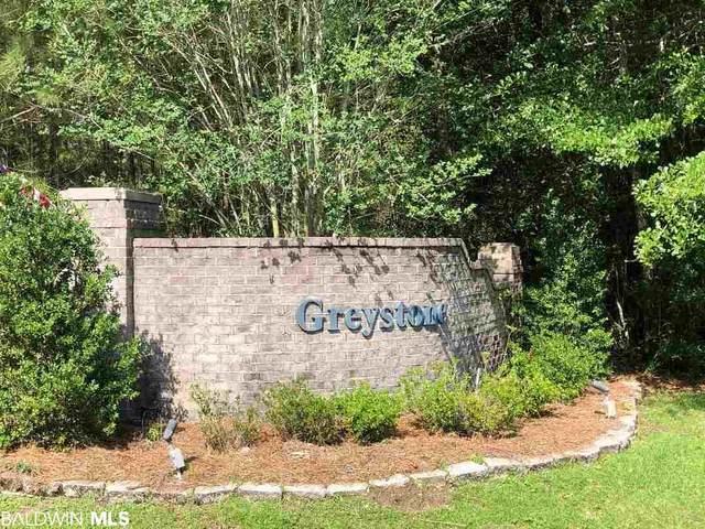 20021 Heathrow Drive, Silverhill, AL 36576 (MLS #299543) :: Elite Real Estate Solutions