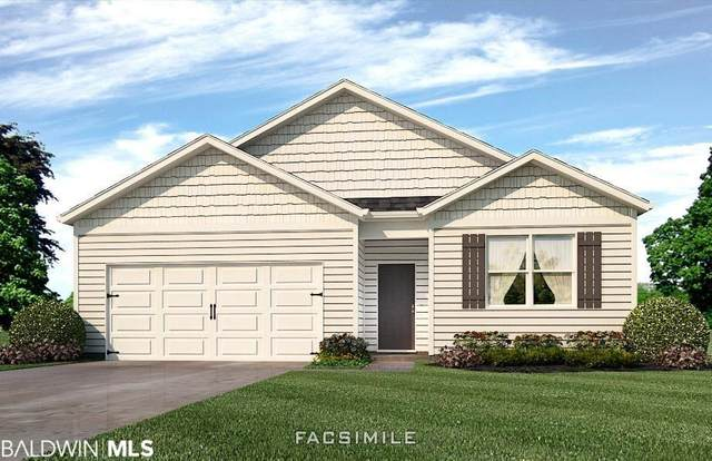 17952 Lewis Smith Drive, Foley, AL 36535 (MLS #299544) :: The Kim and Brian Team at RE/MAX Paradise