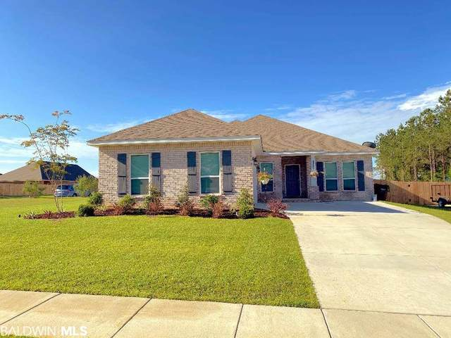 12786 Waxwing Avenue, Spanish Fort, AL 36527 (MLS #299548) :: The Kim and Brian Team at RE/MAX Paradise