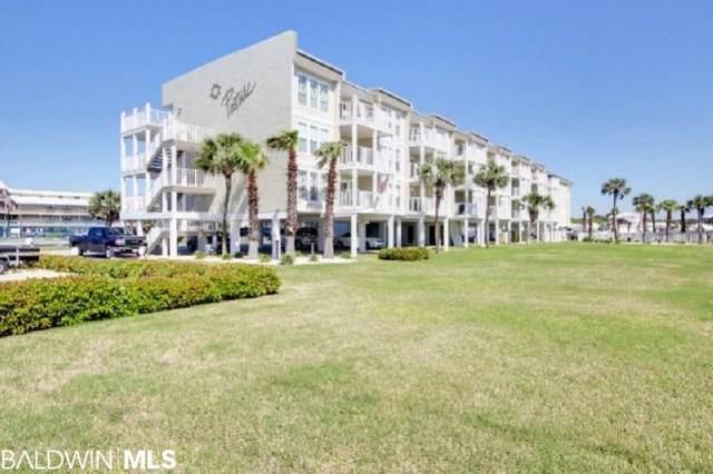 28925 Perdido Beach Blvd #209, Orange Beach, AL 36561 (MLS #299553) :: ResortQuest Real Estate
