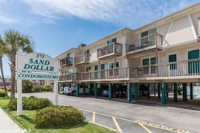 372 E Beach Blvd #2, Gulf Shores, AL 36542 (MLS #299558) :: Gulf Coast Experts Real Estate Team