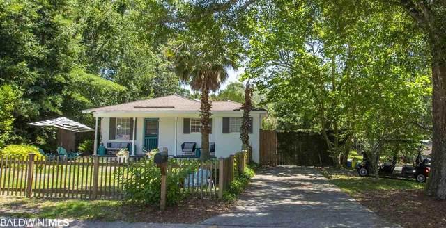 417 Azalea Street, Fairhope, AL 36532 (MLS #299560) :: ResortQuest Real Estate