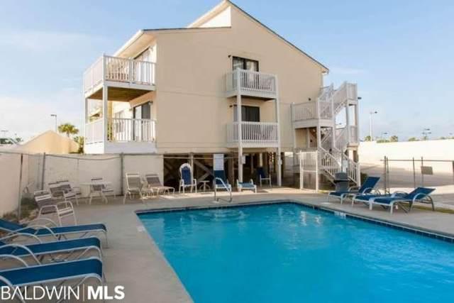 27070 Perdido Beach Blvd #9, Orange Beach, AL 36561 (MLS #299568) :: The Kim and Brian Team at RE/MAX Paradise