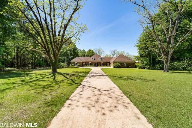 19353 County Road 9, Silverhill, AL 36576 (MLS #299592) :: ResortQuest Real Estate
