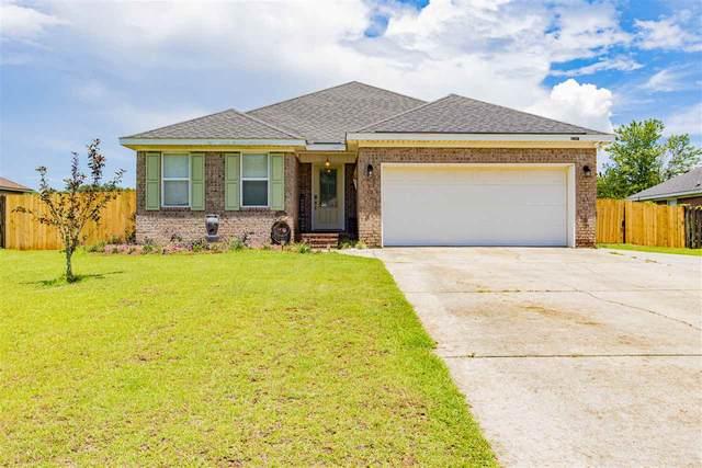 1408 Thames Drive, Foley, AL 36535 (MLS #299606) :: ResortQuest Real Estate