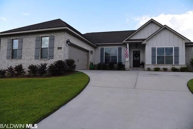 12344 Lone Eagle Dr, Spanish Fort, AL 36527 (MLS #299624) :: Gulf Coast Experts Real Estate Team