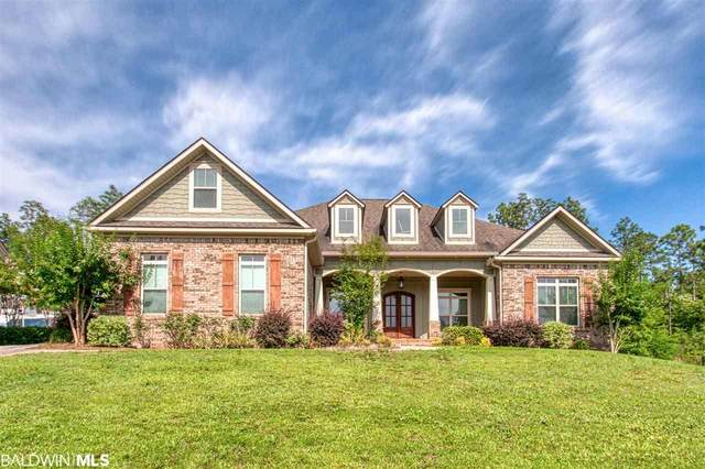 32444 Whimbret Way, Spanish Fort, AL 36527 (MLS #299644) :: Elite Real Estate Solutions