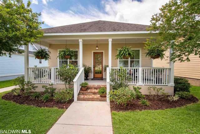 1027 Sunnybell Ln, Foley, AL 36535 (MLS #299653) :: Dodson Real Estate Group