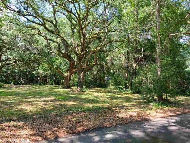 12372 Magnolia Avenue, Magnolia Springs, AL 36555 (MLS #299654) :: Dodson Real Estate Group