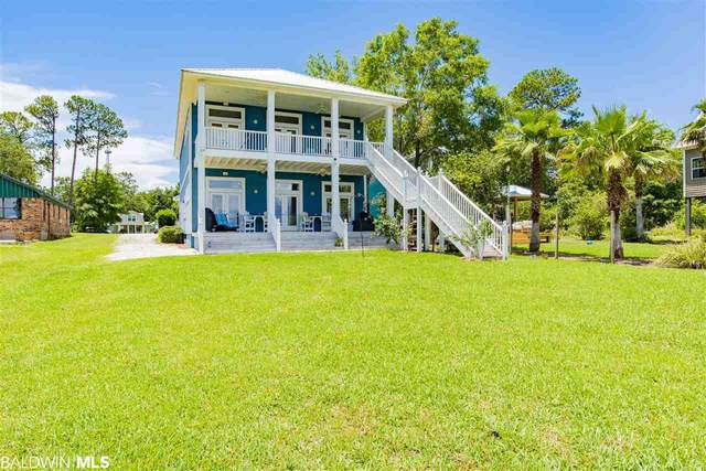 27275 E Beach Blvd, Orange Beach, AL 36561 (MLS #299686) :: Elite Real Estate Solutions