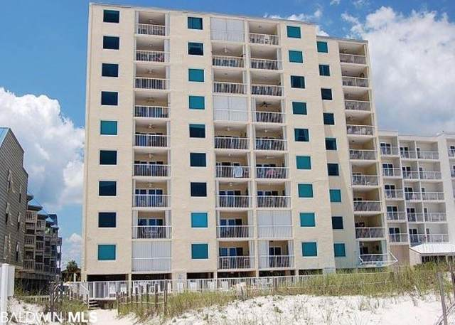 327 E Beach Blvd 3-A, Gulf Shores, AL 36542 (MLS #299736) :: Elite Real Estate Solutions