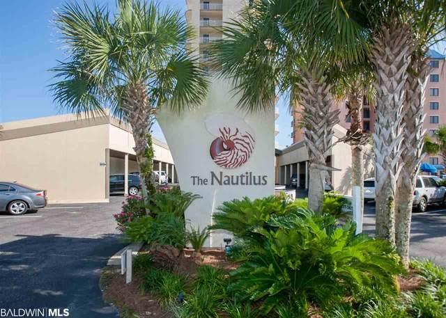 26124 Perdido Beach Blvd #4, Orange Beach, AL 36561 (MLS #299742) :: EXIT Realty Gulf Shores