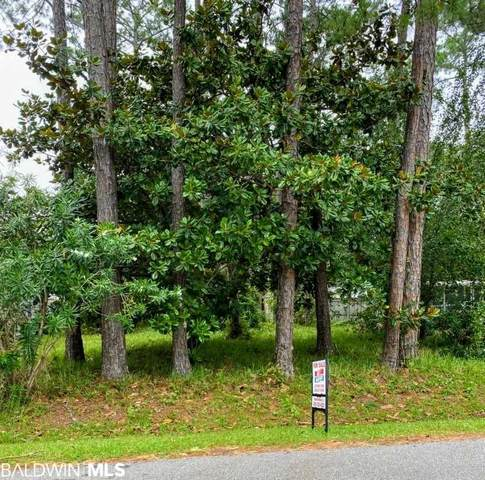 5501 Gulf Ave, Orange Beach, AL 36561 (MLS #299754) :: Gulf Coast Experts Real Estate Team