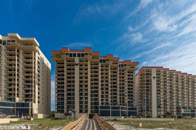 24160 Perdido Beach Blvd #2044, Orange Beach, AL 36561 (MLS #299764) :: Dodson Real Estate Group