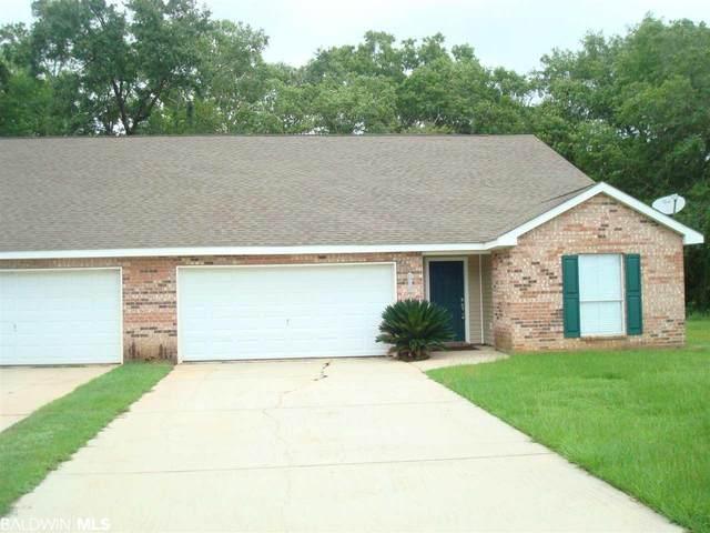 3804 Chesterfield Lane, Foley, AL 36535 (MLS #299783) :: Gulf Coast Experts Real Estate Team