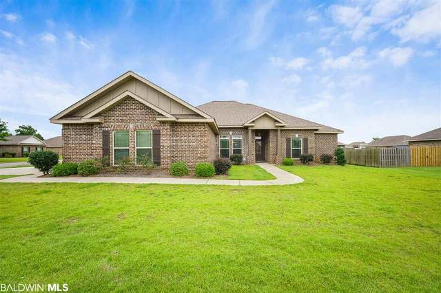 26734 Augustine Drive, Daphne, AL 36526 (MLS #299797) :: EXIT Realty Gulf Shores