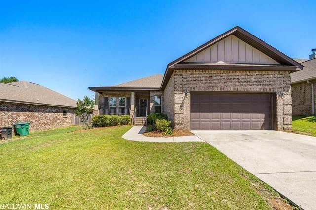 11703 Alameda Court, Spanish Fort, AL 36527 (MLS #299838) :: Gulf Coast Experts Real Estate Team