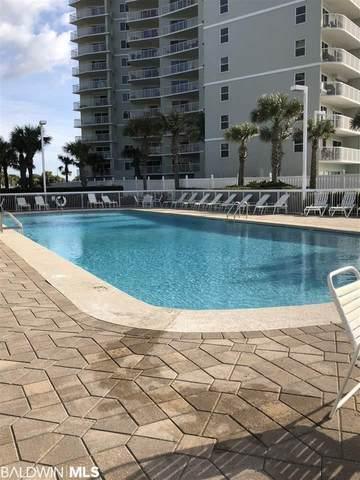 24522 Perdido Beach Blvd #1311, Orange Beach, AL 36561 (MLS #299846) :: ResortQuest Real Estate