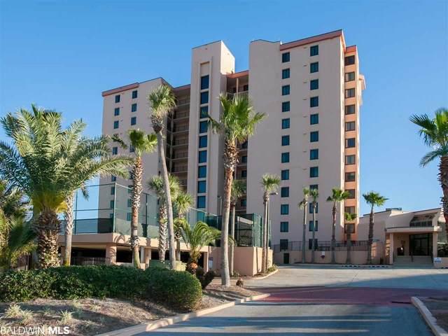 29250 Perdido Beach Blvd #702, Orange Beach, AL 36561 (MLS #299889) :: ResortQuest Real Estate