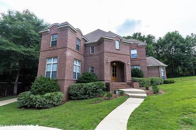 8935 S Lamhatty Lane, Daphne, AL 36526 (MLS #299890) :: Elite Real Estate Solutions
