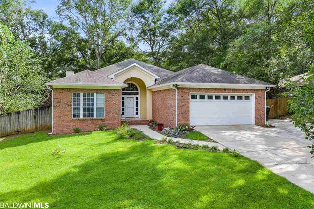 112 Meadowbrook Circle, Daphne, AL 36526 (MLS #299891) :: Gulf Coast Experts Real Estate Team