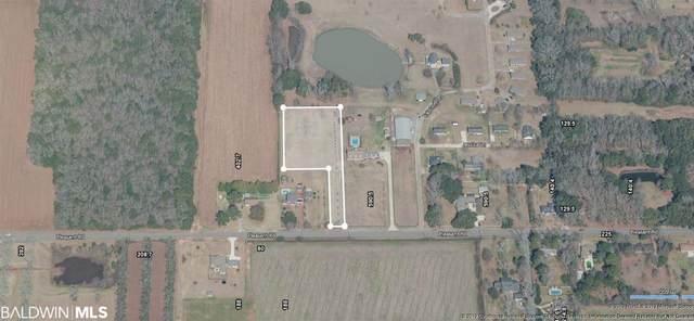 9561 Pleasant Rd, Daphne, AL 36526 (MLS #299922) :: Gulf Coast Experts Real Estate Team